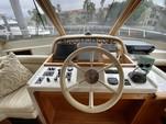 60 ft. Navigator Rival Motor Yacht Boat Rental Miami Image 22