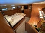 60 ft. Navigator Rival Motor Yacht Boat Rental Miami Image 23