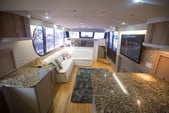 55 ft. Bluewater Yachts 543 Cruiser Cruiser Boat Rental San Francisco Image 4