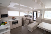 48 ft. Leopard  48 Catamaran Boat Rental New York Image 6