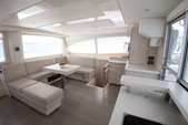 48 ft. Leopard  48 Catamaran Boat Rental New York Image 11