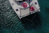 48 ft. Leopard  48 Catamaran Boat Rental New York Image 19