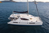 48 ft. Leopard  48 Catamaran Boat Rental New York Image 20