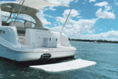 45 ft. Sea Ray Boats 44 Sundancer Cruiser Boat Rental Miami Image 3