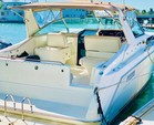 35 ft. Sea Ray Boats 350 Express Cruiser Motor Yacht Boat Rental Miami Image 3