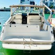 35 ft. Sea Ray Boats 350 Express Cruiser Motor Yacht Boat Rental Miami Image 4