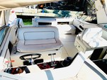 35 ft. Sea Ray Boats 350 Express Cruiser Motor Yacht Boat Rental Miami Image 6