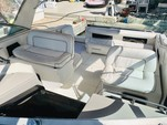 35 ft. Sea Ray Boats 350 Express Cruiser Motor Yacht Boat Rental Miami Image 7