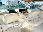 35 ft. Sea Ray Boats 350 Express Cruiser Motor Yacht Boat Rental Miami Image 10