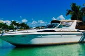 35 ft. Sea Ray Boats 350 Express Cruiser Motor Yacht Boat Rental Miami Image 18