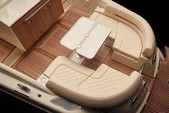 38 ft. Chris Craft 38 Launch Luxury Trim Motor Yacht Boat Rental New York Image 4