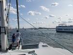 45 ft. Lagoon 450 Catamaran Boat Rental New York Image 12