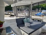 45 ft. Lagoon 450 Catamaran Boat Rental New York Image 4
