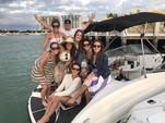 22 ft. NauticStar Boats 2200XS Deck Boat Boat Rental Miami Image 4