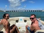 22 ft. NauticStar Boats 2200XS Deck Boat Boat Rental Miami Image 6