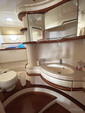 60 ft. Azimut Yachts 55 Cruiser Boat Rental Los Angeles Image 9