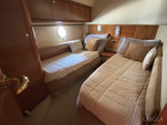 60 ft. Azimut Yachts 55 Cruiser Boat Rental Los Angeles Image 12