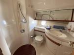 60 ft. Azimut Yachts 55 Cruiser Boat Rental Los Angeles Image 11