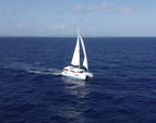 48 ft. Leopard  48 Catamaran Boat Rental New York Image 21