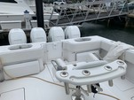 45 ft. Sea Hunter 45 Tournament Edition Center Console Boat Rental West Palm Beach  Image 3