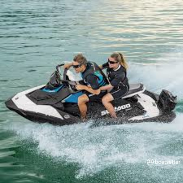 Rent a SPARK  jet ski_/_personal_water_craft in Canyon Lake, TX near me
