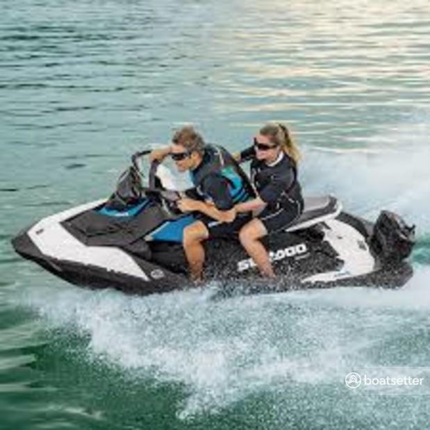 Rent a SEA-DOO jet ski_/_personal_water_craft in Canyon Lake, TX near me