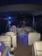 25 ft. Bentley Pontoon 253 Prestige LC Tri-Toon  Pontoon Boat Rental Seattle-Puget Sound Image 4