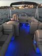 25 ft. Bentley Pontoon 253 Prestige LC Tri-Toon  Pontoon Boat Rental Seattle-Puget Sound Image 5