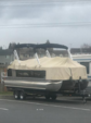 25 ft. Bentley Pontoon 253 Prestige LC Tri-Toon  Pontoon Boat Rental Seattle-Puget Sound Image 3