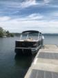 25 ft. Bentley Pontoon 253 Prestige LC Tri-Toon  Pontoon Boat Rental Seattle-Puget Sound Image 8
