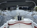 19 ft. Rinker Boats QX18 OB Bow Rider Boat Rental Miami Image 4