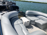 23 ft. Aloha Tropical 230 Pontoon Boat Rental Fort Myers Image 2