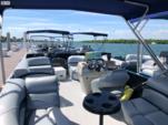 23 ft. Aloha Tropical 230 Pontoon Boat Rental Fort Myers Image 1