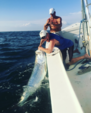 24 ft. Threadfin 24' Center Console Boat Rental Tampa Image 4