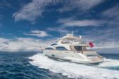 105 ft. Azimut Yachts 105 Mega Yacht Boat Rental Boston Image 3