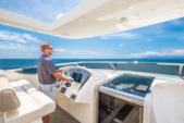 105 ft. Azimut Yachts 105 Mega Yacht Boat Rental Boston Image 12
