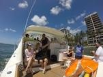 34 ft. Sea Ray Boats 330 Express Cruiser Cruiser Boat Rental Miami Image 19