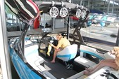 22 ft. Axis Wake Research A22  Ski And Wakeboard Boat Rental Dallas-Fort Worth Image 5