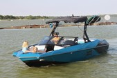 22 ft. Axis Wake Research A22  Ski And Wakeboard Boat Rental Dallas-Fort Worth Image 11