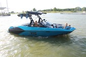 22 ft. Axis Wake Research A22  Ski And Wakeboard Boat Rental Dallas-Fort Worth Image 14