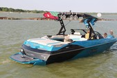 22 ft. Axis Wake Research A22  Ski And Wakeboard Boat Rental Dallas-Fort Worth Image 6
