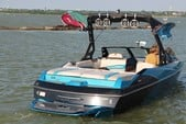22 ft. Axis Wake Research A22  Ski And Wakeboard Boat Rental Dallas-Fort Worth Image 15