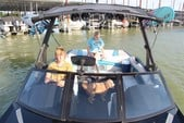 22 ft. Axis Wake Research A22  Ski And Wakeboard Boat Rental Dallas-Fort Worth Image 16