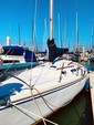 30 ft. Catalina 30 Daysailer & Weekender Boat Rental Los Angeles Image 7