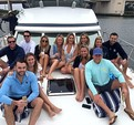 50 ft. Jefferson Yachts 50 Rivanna SE Motor Yacht Boat Rental Fort Myers Image 34