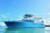 50 ft. Jefferson Yachts 50 Rivanna SE Motor Yacht Boat Rental Fort Myers Image 24