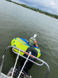 24 ft. Crest Pontoons 230 Crest Classic CP3 Plus TriToon Pontoon Boat Rental Rest of Southeast Image 5