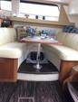 37 ft. Carver Yachts 360 Mariner Houseboat Boat Rental Chicago Image 3