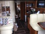 37 ft. Carver Yachts 360 Mariner Houseboat Boat Rental Chicago Image 4