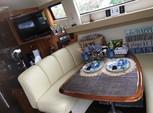 37 ft. Carver Yachts 360 Mariner Houseboat Boat Rental Chicago Image 5